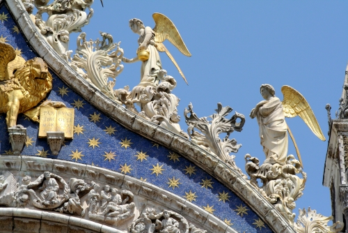 Guided Tours in Venice