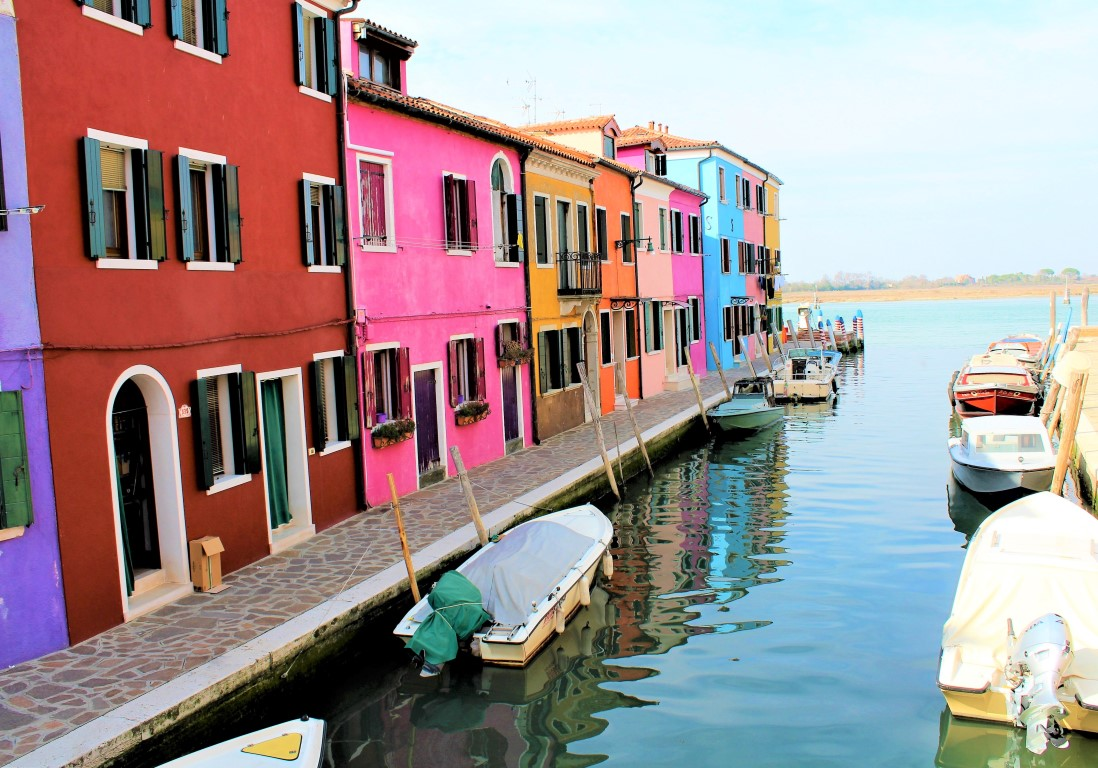 Burano Canale